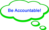 be accountable1