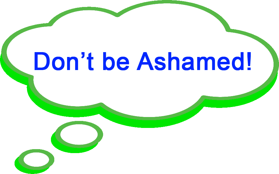 dont be ashamed1