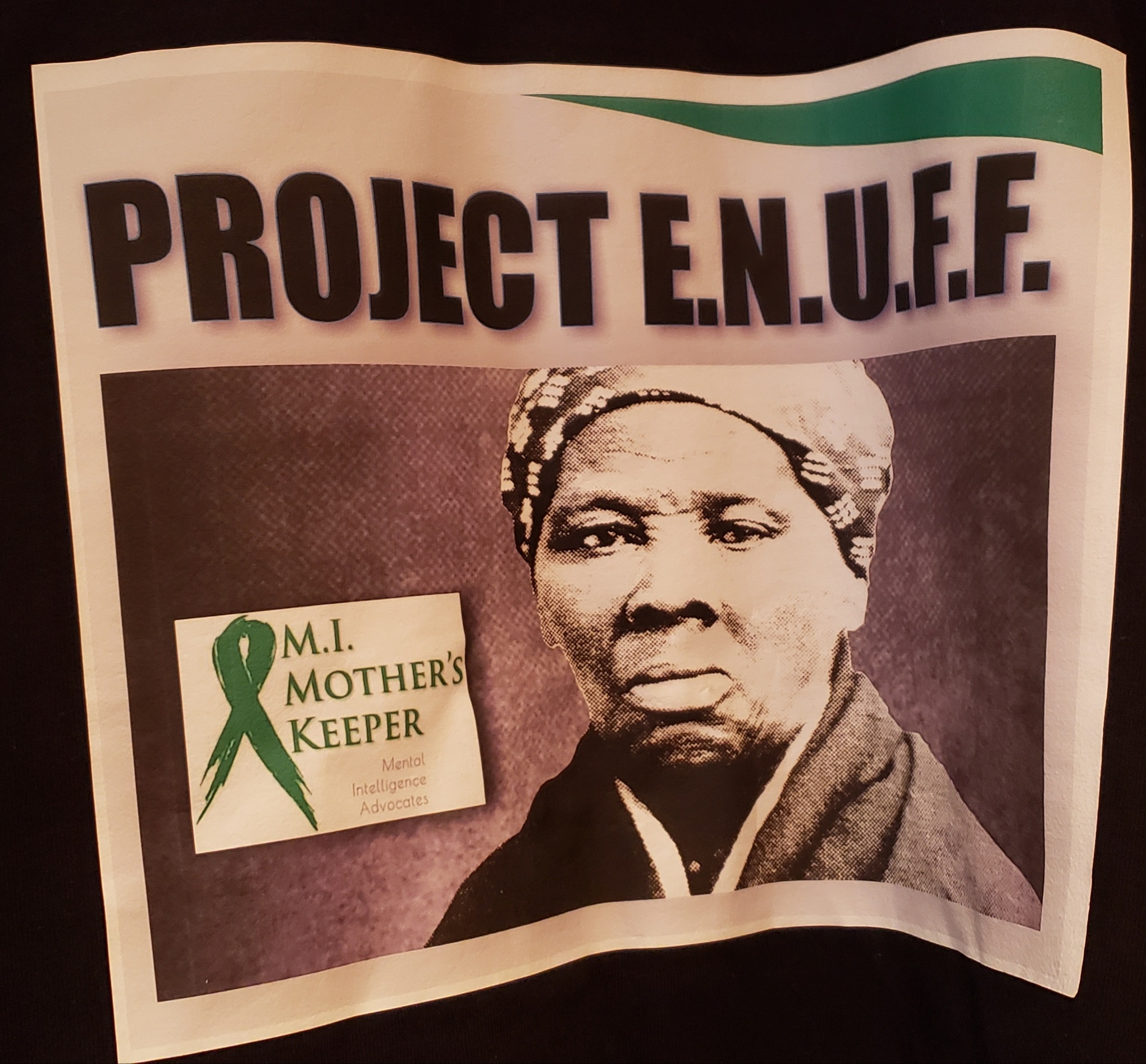 Harriet Tubman ENUFF 20200220_085821