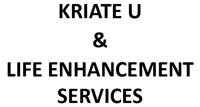 KRIATE U